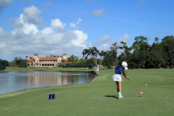 Drive, Chip & Putt Regional at TPC Sawgrass
