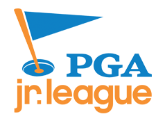 pga jr league logo