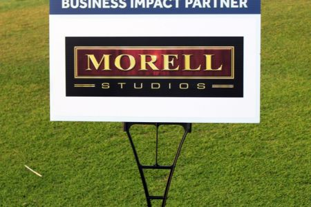 Morell Studios sign