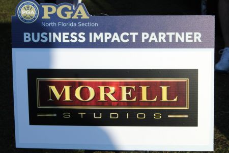 Morell Studios sign 3