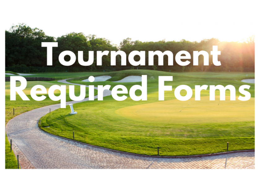 Interested in Section & Chapter Tournaments? Read This First!