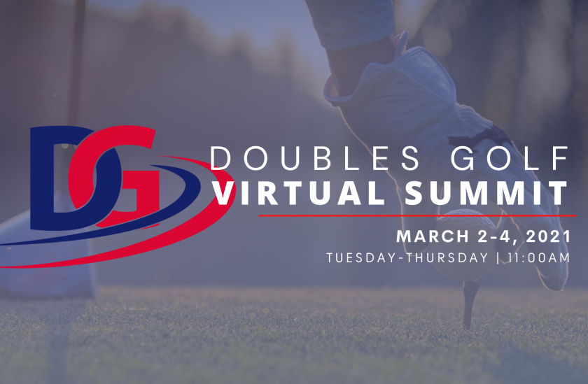 Doubles Golf Virtual Summit